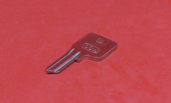 DOM 2C Nachschlüssel, Erstatzschlüssel, Rohling, Schlüssel nach Schlüsselnummer