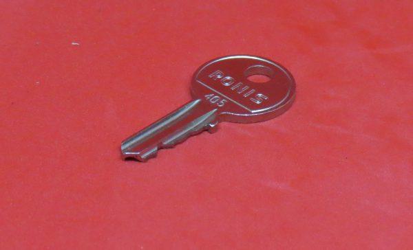 Schlüssel RONIS 405-421 bzw. 455-456