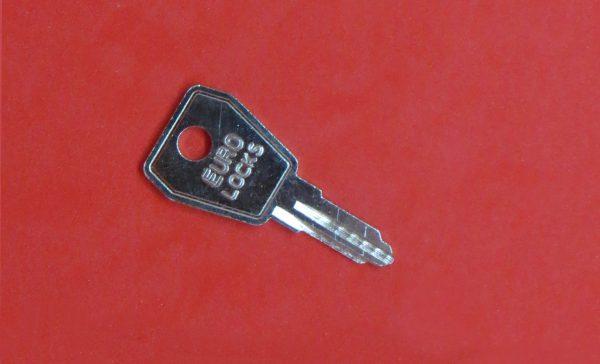 EURO-LOCKS 800 Schlüssel, Nachschlüssel, Ersatzschlüssel, Rohing, nach Schlüsselnummer