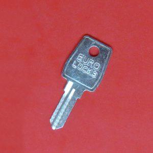 EURO-LOCKS 9000 Schlüssel nach Schlüsselnummer, Rohling, Ersatzschlüssel, Nachschlüssel