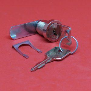 Türschloss Spindschloss, BURG H4J.20X, Hebelschloss, Hebelzylinder, Schlüssel Hebel, Anbauteile BURG verschiedenschließend gleichschließend