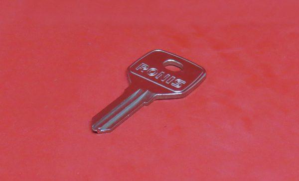 Schlüssel RONIS CC