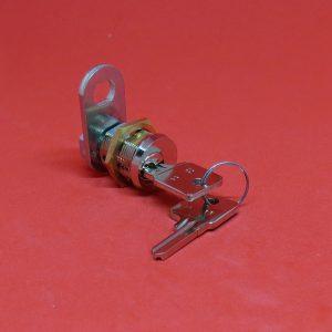 DOM 225-08-01, Hebelschloss, Türschloss, Hebelzylinder, Spindschloss, Hebel, Schlüssel
