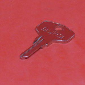 BURG Profil F, Ersatzschlüssel, Nachschlüssel, Schlüsselnummer