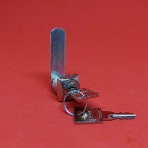 RONIS 33800, Hebelschloss, Hebelzylinder, Schrankschloss, Spindschloss, Türschloss, Schlüssel, Hebel, Anbauteile
