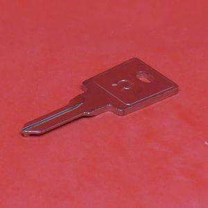 Schlüsselnummer, RONIS TK Schlüssel, Rohling, Ersatzschlüssel, Nachschlüssel