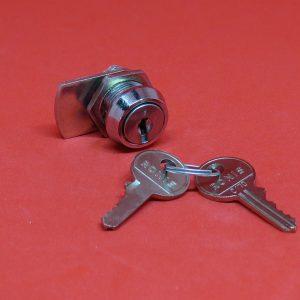 Hebelschloss RONIS 911A, Spindschloss, Türschloss, Hebelzylinder, Anbauteile, Schlüssel, Hebel., Schrankschloss